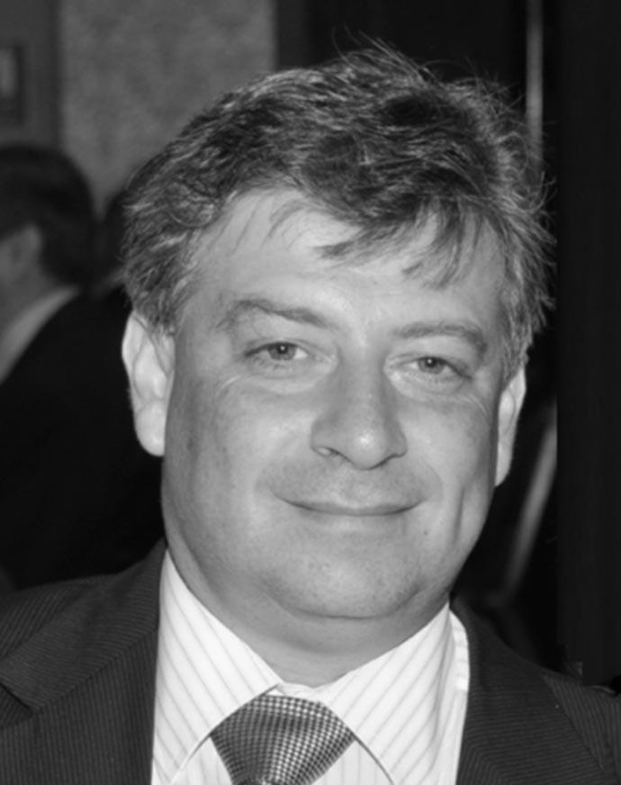 Mike Chehata